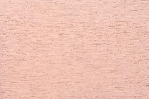 明るいピンクの木質のテクスチャ