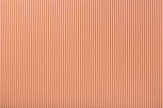 段ボールの光サンゴ紙、マクロの質感、