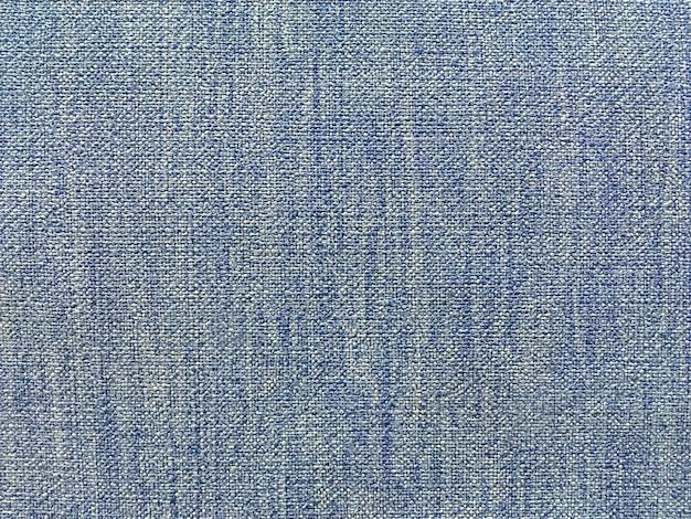 パターンと明るい青と白の背景クローズアップ。
