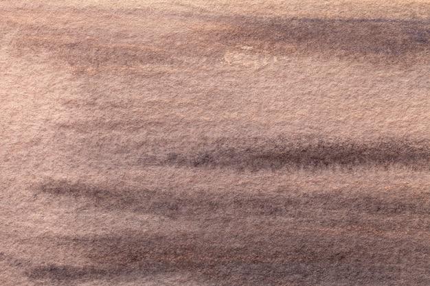 Абстрактное искусство фон коричневого и бронзового цвета