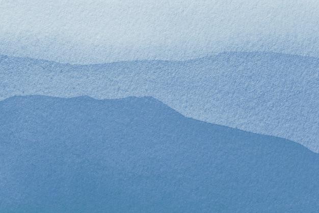 Абстрактное искусство фон светло-голубого цвета