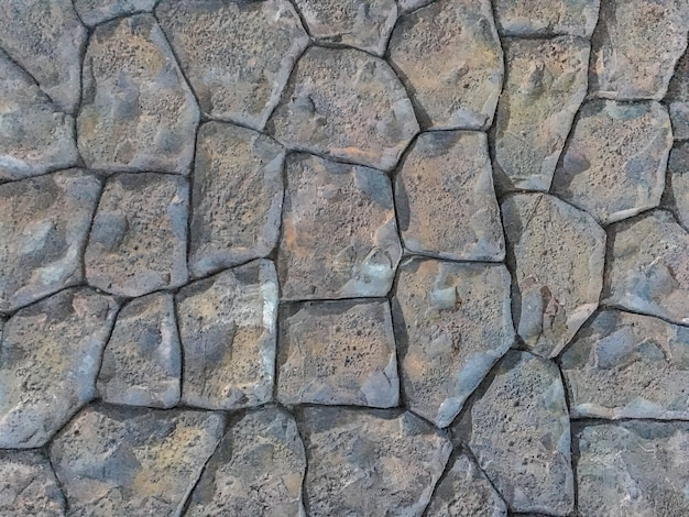 荒い石のテクスチャ