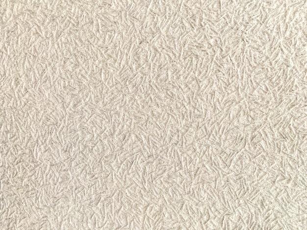 ライトベージュの質感の壁紙