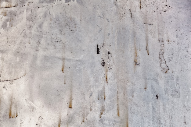 ダークグレーのさびた金属のテクスチャ背景。ヴィンテージ効果