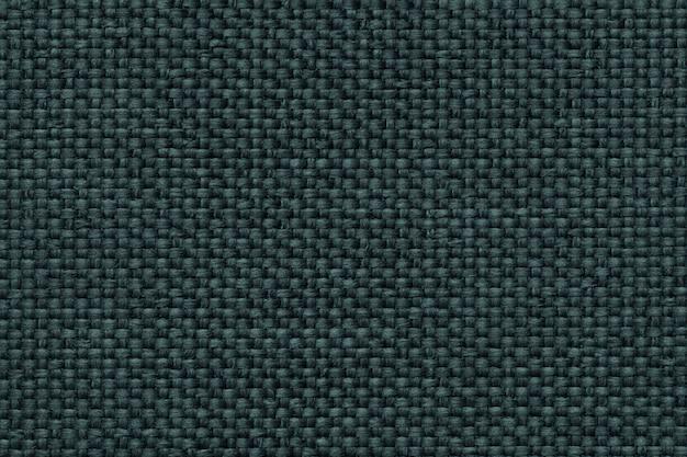 編みこみの市松模様と緑の背景