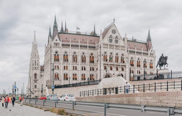 ハンガリー議会