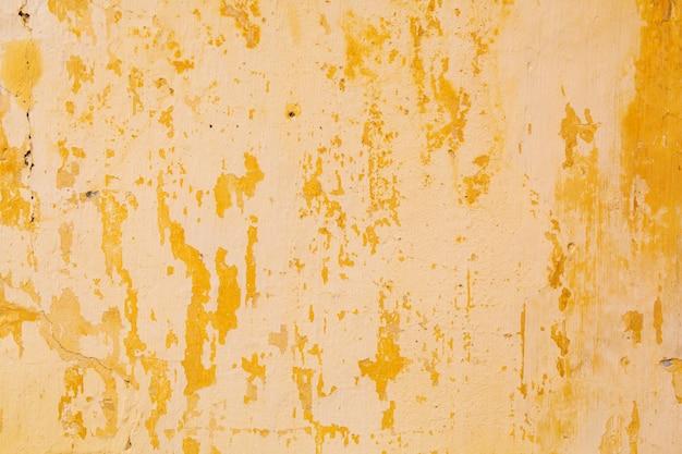 古いひびの入ったプラスター壁、テクスチャ