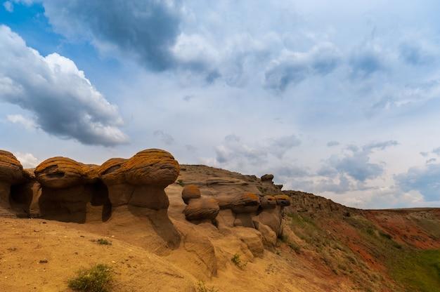 Туристические места россии. красивые пейзажи мира