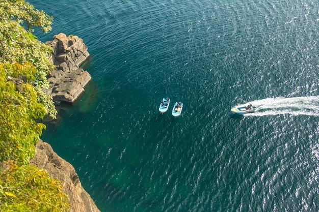 Скоростные катера на тринкомали шри-ланка
