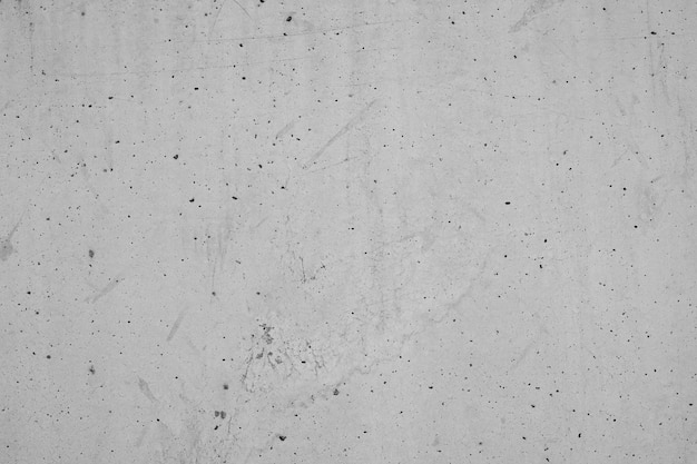 コンクリート壁の穴や傷