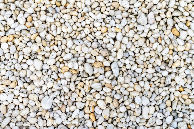 自然川岩白い石背景テクスチャ