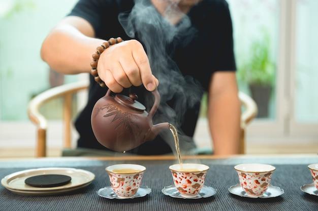 中国茶セット