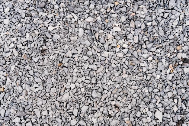 小さな石のテクスチャ背景