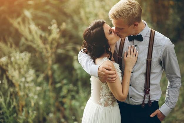 真の愛のキス