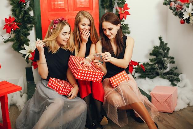 クリスマスガールズ