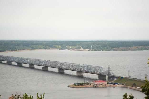 Фотография моста