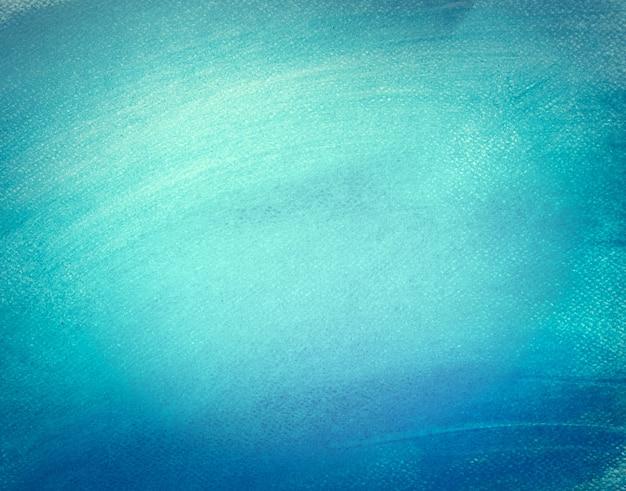 青い背景の花のベクトル