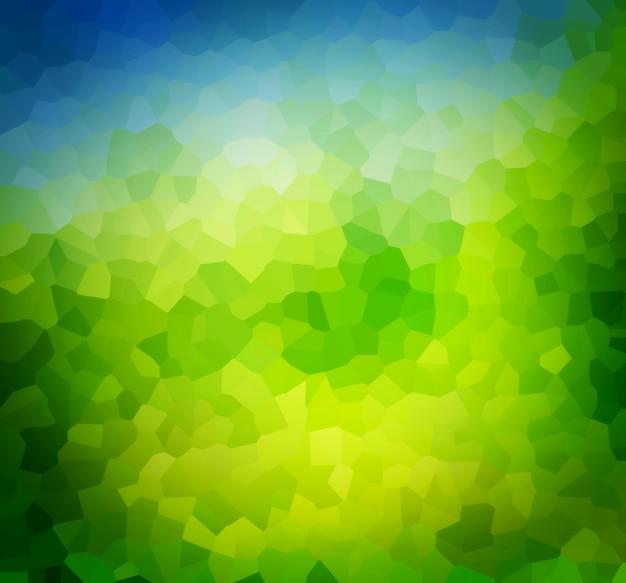 Зеленый текстуры