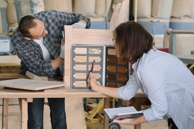 家具建具製作