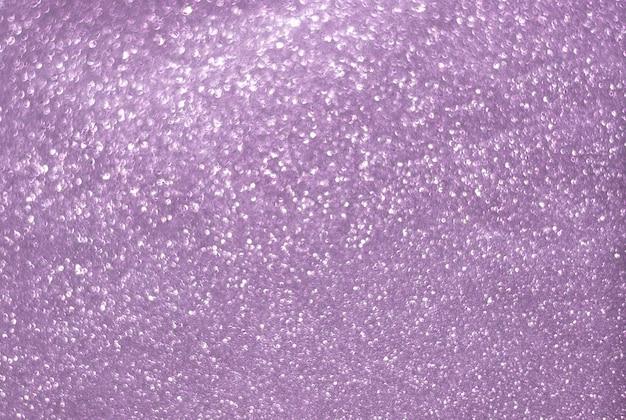 Абстрактный блестящий новогодний фон. фон для праздничных открыток. размытие, боке.