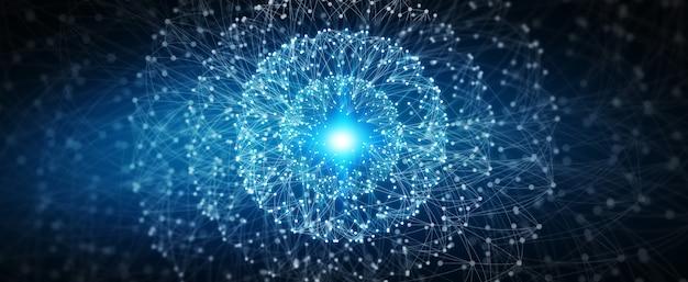 Современная цифровая сеть передачи данных