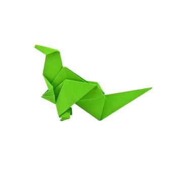 日本記号折り紙動物教育紙