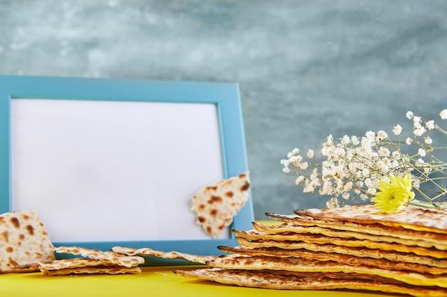 Концепция праздника песах - еврейский праздник пасхи