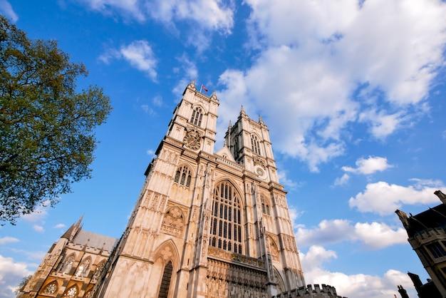 Вестминстерское аббатство лондон, великобритания