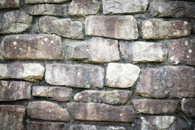 Грубая стена рок текстуры фона
