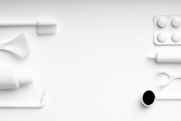 白い歯科医療機器