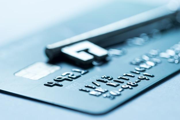 Оплата кредитной картой через интернет
