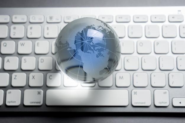 グローバル&国際的なビジネスコンセプト