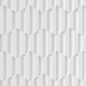 モダンなタイル壁の抽象的な背景。