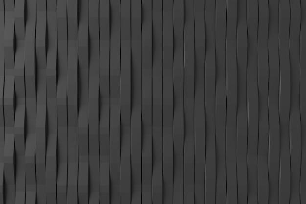 Современная стена