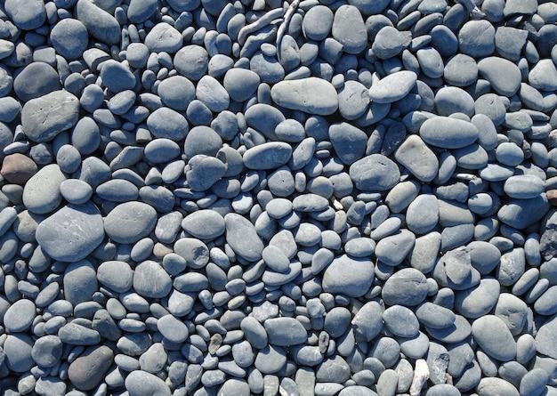小石の背景テクスチャ