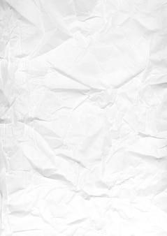 Мятой бумаги текстуру фона