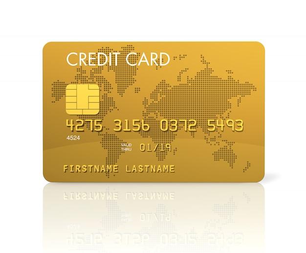 ゴールドクレジットカード