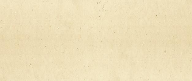 Текстура натуральной переработанной бумаги. баннер фон