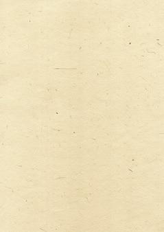 自然な再生紙のテクスチャ