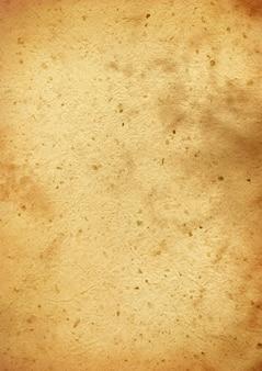 Текстура старой пергаментной бумаги