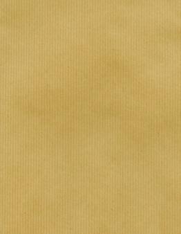 Текстура коричневой бумаги крафт