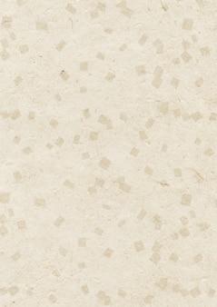 Текстура натуральной переработанной бумаги