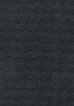Тисненая черная бумага текстура фон