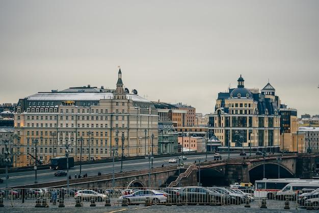 モスクワ市