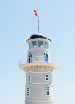 アラニヤ灯台