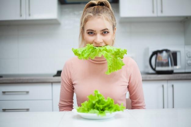 , концепция здорового и нездорового питания.