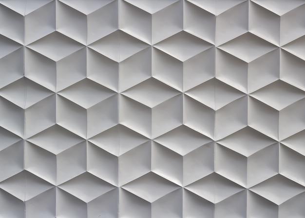 背景の幾何学的な壁のパターン