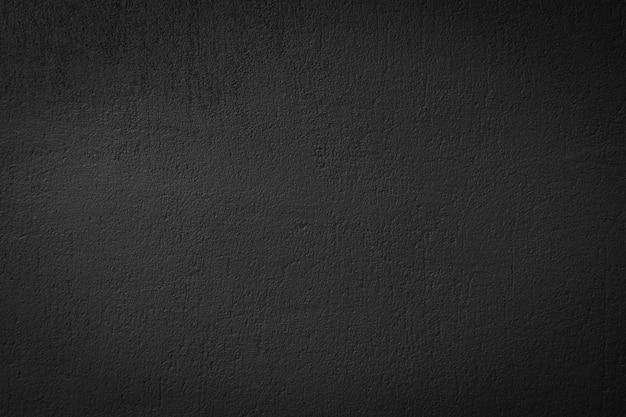 Темная бетонная стена текстурированная