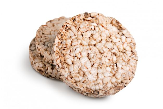Зерновые хрустящие хлебцы