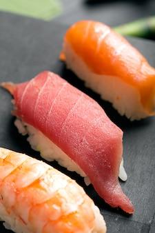Традиционные японские суши